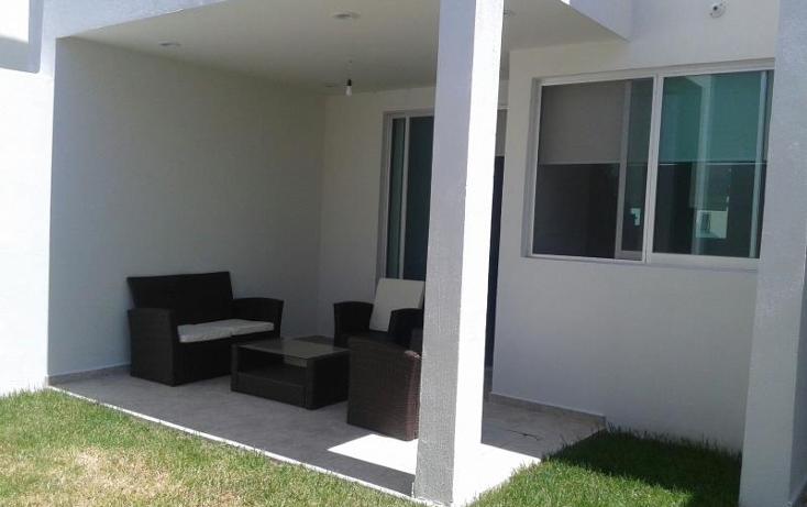 Foto de casa en venta en  , rancho santa mónica, aguascalientes, aguascalientes, 2030088 No. 05