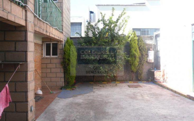Foto de casa en venta en rancho santa teresa 17, haciendas de coyoacán, coyoacán, df, 1588132 no 02