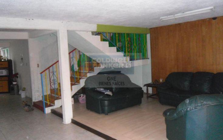 Foto de casa en venta en rancho santa teresa 17, haciendas de coyoacán, coyoacán, df, 1588132 no 03