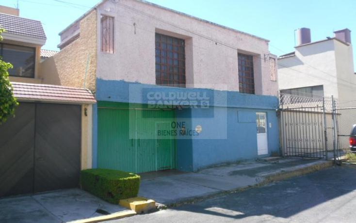 Foto de casa en venta en rancho santa teresa 17, haciendas de coyoacán, coyoacán, distrito federal, 1588132 No. 01