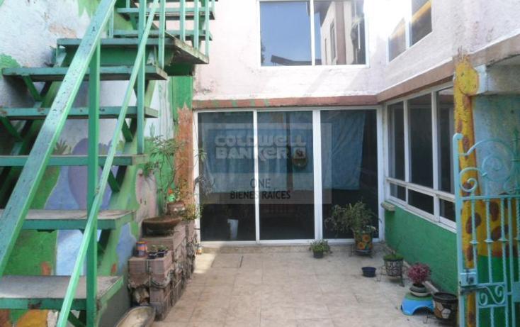 Foto de casa en venta en rancho santa teresa 17, haciendas de coyoacán, coyoacán, distrito federal, 1588132 No. 11