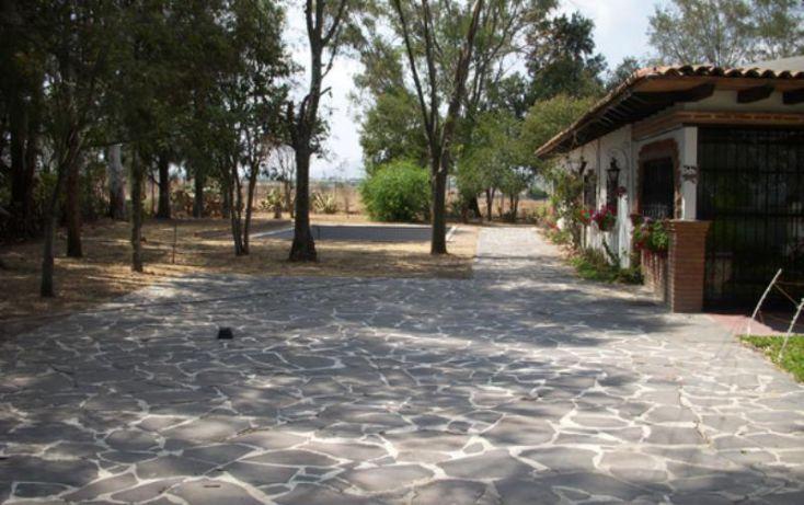Foto de rancho en venta en rancho sobre carretera san miguel de allende a queretaro 12, insurgentes, san miguel de allende, guanajuato, 715401 no 03