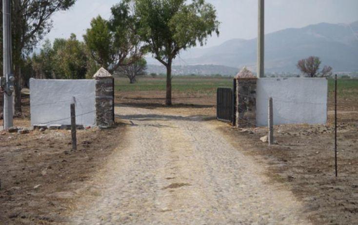 Foto de rancho en venta en rancho sobre carretera san miguel de allende a queretaro 12, insurgentes, san miguel de allende, guanajuato, 715401 no 13