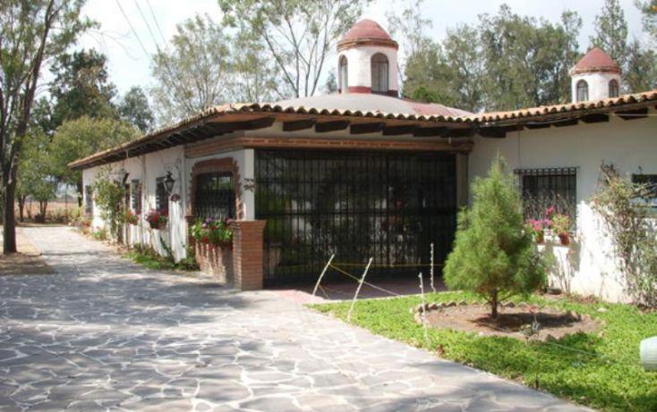 Foto de rancho en venta en rancho sobre carretera san miguel de allende a queretaro 12, insurgentes, san miguel de allende, guanajuato, 715401 no 16