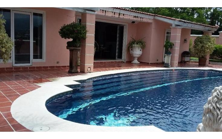 Foto de casa en venta en  , rancho tetela, cuernavaca, morelos, 1063595 No. 01