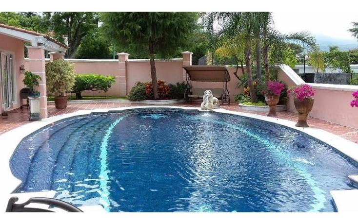 Foto de casa en venta en  , rancho tetela, cuernavaca, morelos, 1063595 No. 02