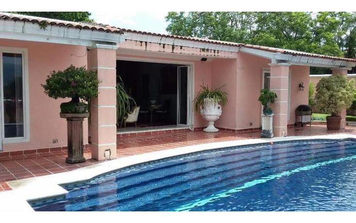Foto de casa en venta en  , rancho tetela, cuernavaca, morelos, 1063595 No. 03
