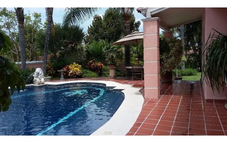 Foto de casa en venta en  , rancho tetela, cuernavaca, morelos, 1063595 No. 06