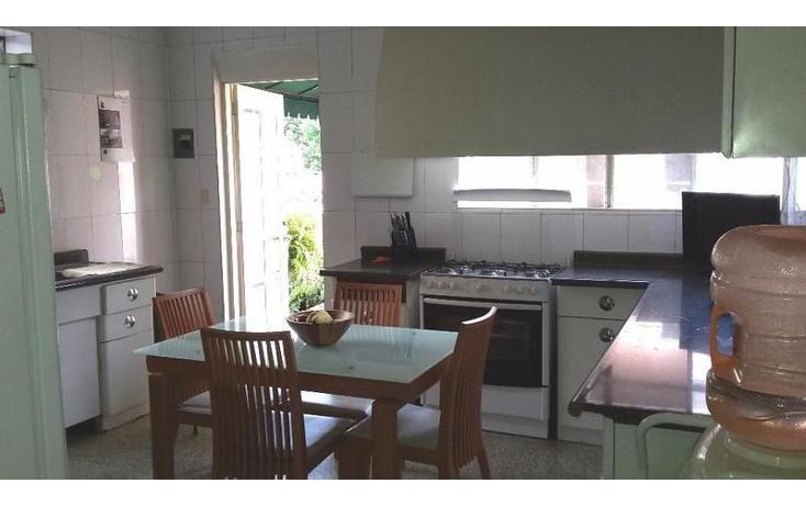 Foto de casa en venta en  , rancho tetela, cuernavaca, morelos, 1063595 No. 07