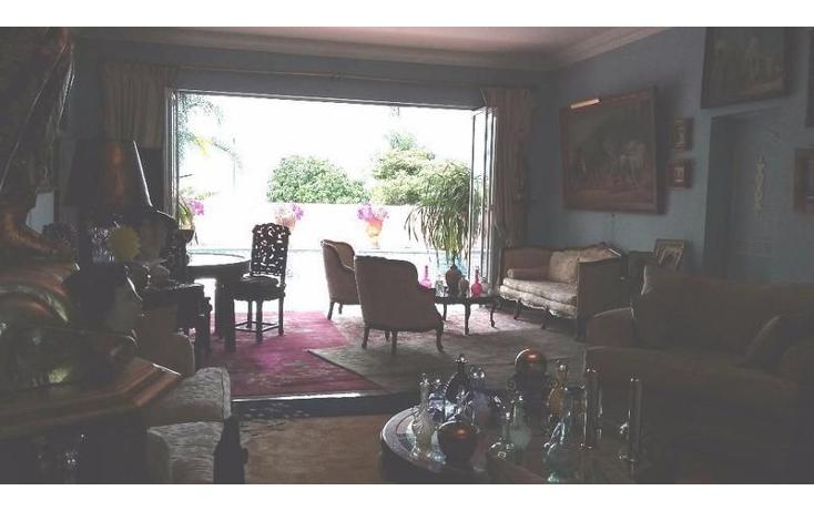 Foto de casa en venta en  , rancho tetela, cuernavaca, morelos, 1063595 No. 13