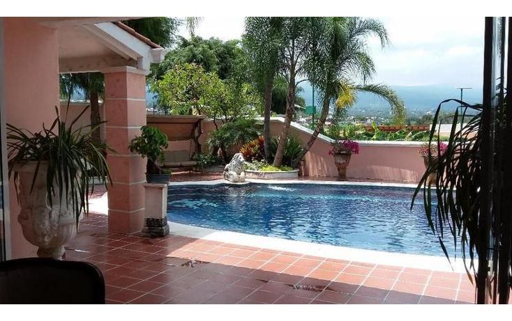 Foto de casa en venta en  , rancho tetela, cuernavaca, morelos, 1063595 No. 16
