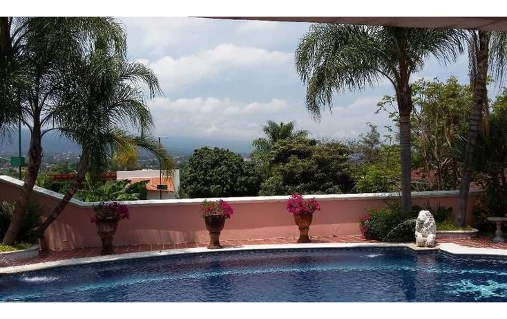 Foto de casa en venta en  , rancho tetela, cuernavaca, morelos, 1063595 No. 17