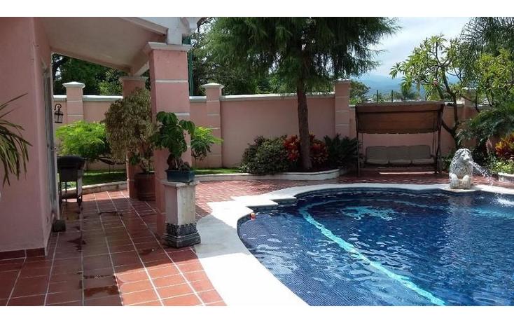 Foto de casa en venta en  , rancho tetela, cuernavaca, morelos, 1063595 No. 21