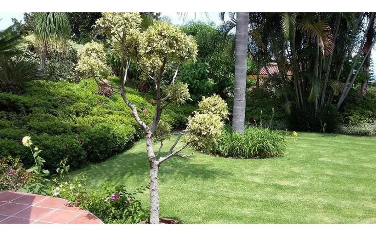Foto de casa en venta en  , rancho tetela, cuernavaca, morelos, 1063595 No. 22