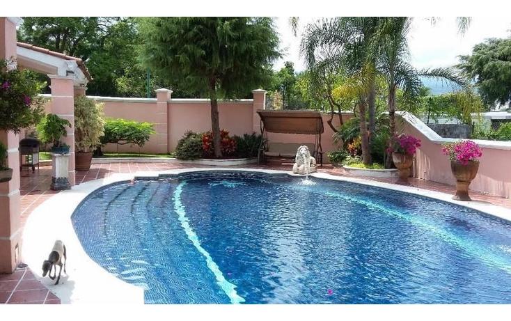 Foto de casa en venta en  , rancho tetela, cuernavaca, morelos, 1063595 No. 23