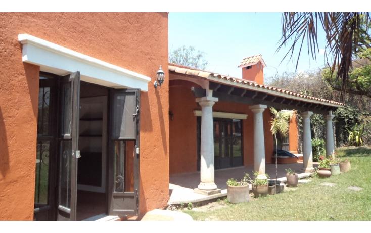Foto de casa en renta en  , rancho tetela, cuernavaca, morelos, 1064295 No. 03
