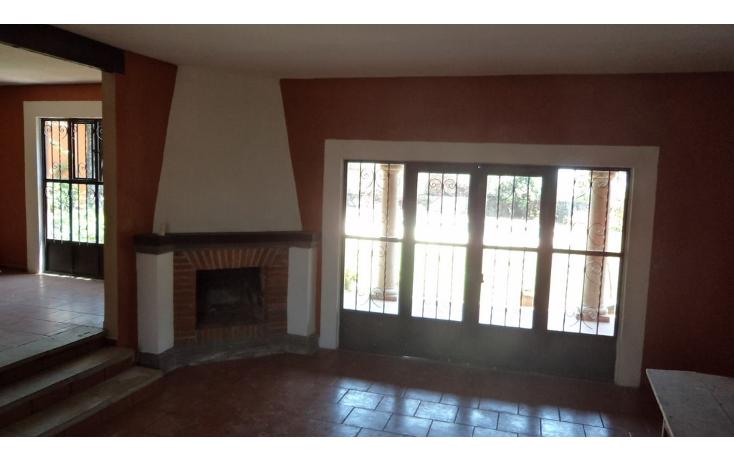 Foto de casa en renta en  , rancho tetela, cuernavaca, morelos, 1064295 No. 04