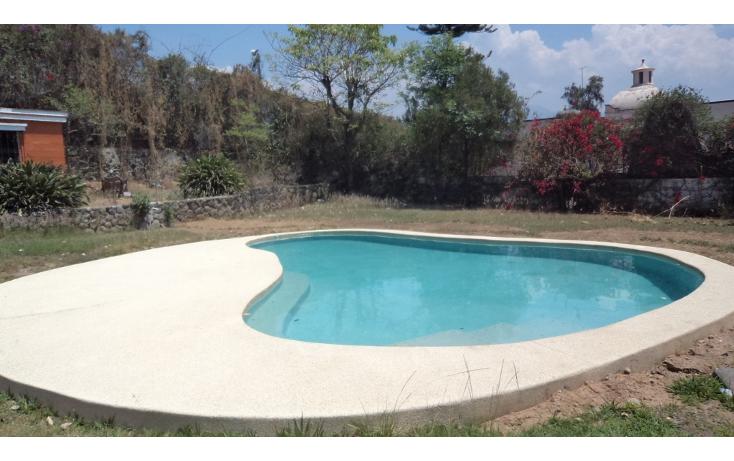 Foto de casa en renta en  , rancho tetela, cuernavaca, morelos, 1064295 No. 10