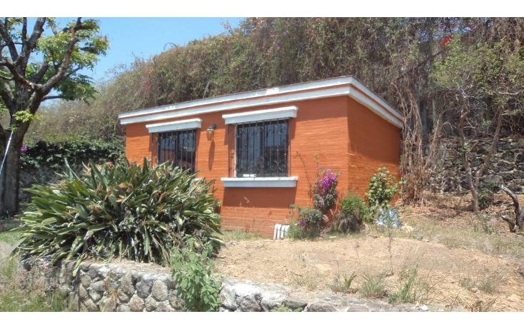 Foto de casa en renta en  , rancho tetela, cuernavaca, morelos, 1064295 No. 11