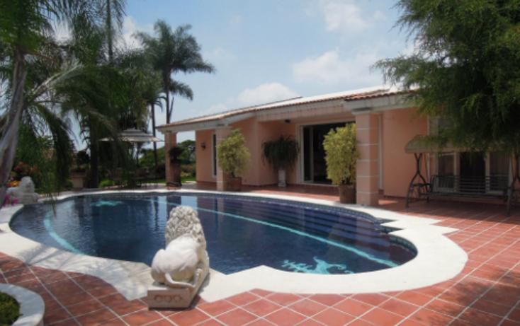 Foto de casa en venta en  , rancho tetela, cuernavaca, morelos, 1080047 No. 01
