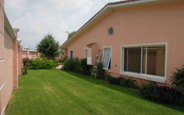 Foto de casa en venta en  , rancho tetela, cuernavaca, morelos, 1080047 No. 02