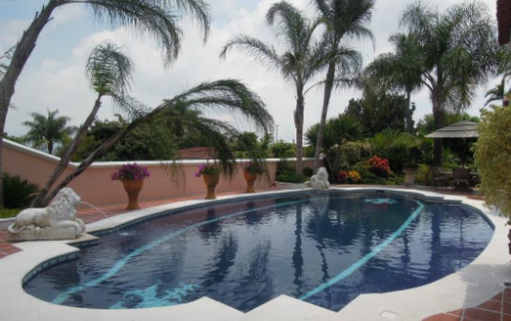 Foto de casa en venta en  , rancho tetela, cuernavaca, morelos, 1080047 No. 05