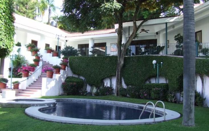 Foto de casa en venta en  , rancho tetela, cuernavaca, morelos, 1113465 No. 04