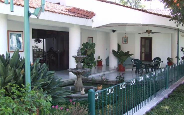 Foto de casa en venta en  , rancho tetela, cuernavaca, morelos, 1113465 No. 07