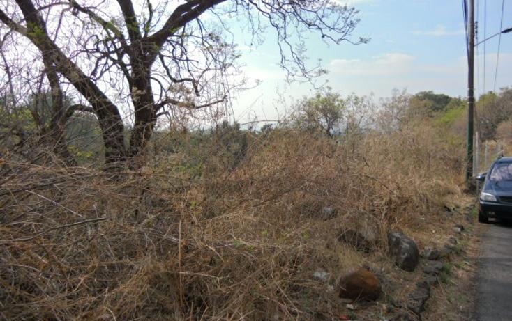 Foto de terreno habitacional en venta en  , rancho tetela, cuernavaca, morelos, 1122593 No. 01