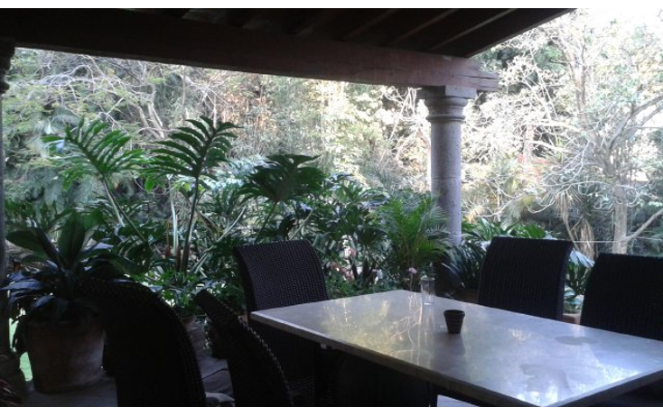 Foto de casa en venta en  , rancho tetela, cuernavaca, morelos, 1144241 No. 09