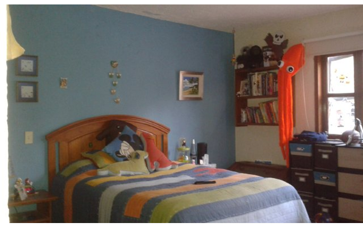 Foto de casa en venta en  , rancho tetela, cuernavaca, morelos, 1144241 No. 23
