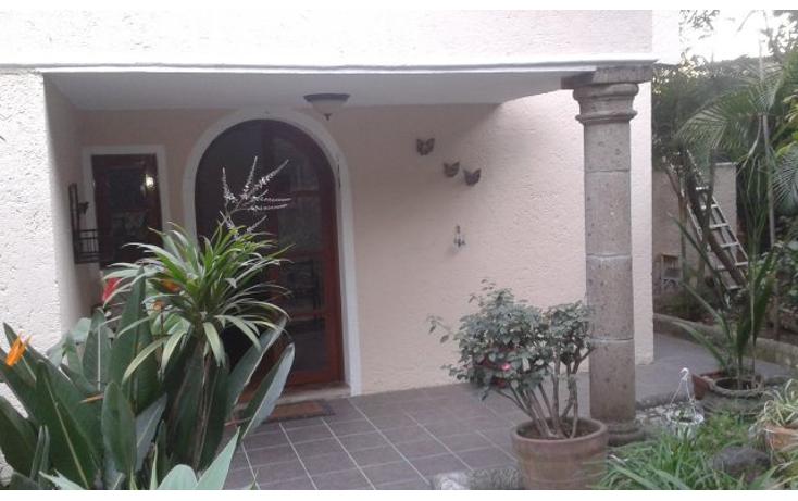 Foto de casa en venta en  , rancho tetela, cuernavaca, morelos, 1144241 No. 25