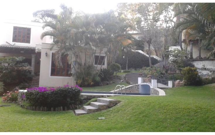 Foto de casa en renta en  , rancho tetela, cuernavaca, morelos, 1144243 No. 01