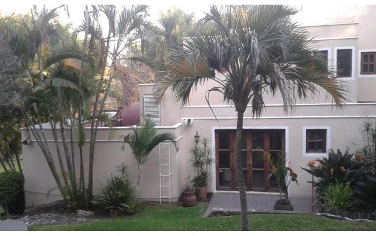 Foto de casa en renta en  , rancho tetela, cuernavaca, morelos, 1144243 No. 02
