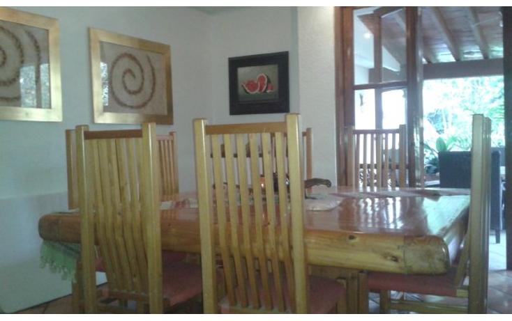Foto de casa en renta en  , rancho tetela, cuernavaca, morelos, 1144243 No. 05