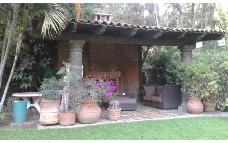 Foto de casa en renta en  , rancho tetela, cuernavaca, morelos, 1144243 No. 29