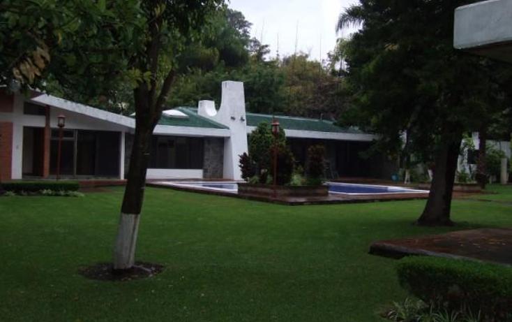 Foto de casa en venta en  , rancho tetela, cuernavaca, morelos, 1149017 No. 01