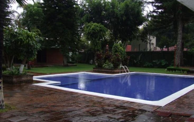 Foto de casa en venta en  , rancho tetela, cuernavaca, morelos, 1149017 No. 05