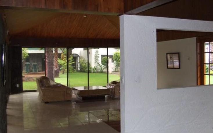 Foto de casa en venta en  , rancho tetela, cuernavaca, morelos, 1149017 No. 09