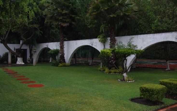 Foto de casa en renta en  , rancho tetela, cuernavaca, morelos, 1149019 No. 02