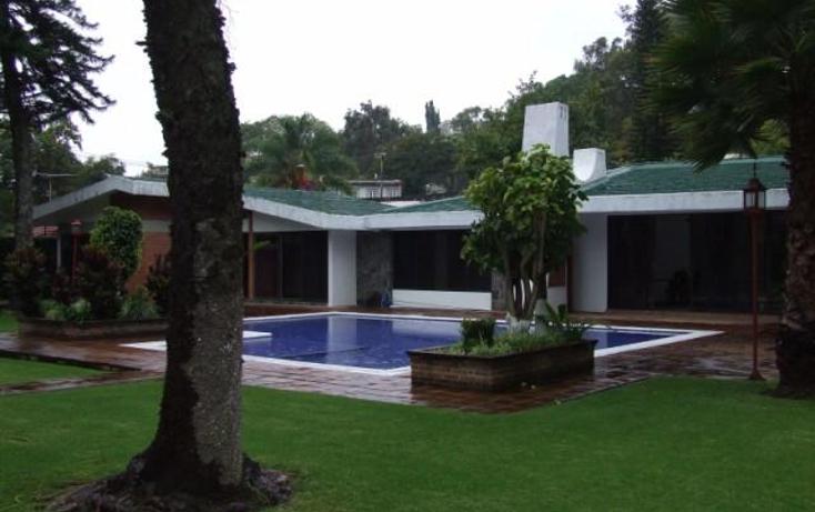 Foto de casa en renta en  , rancho tetela, cuernavaca, morelos, 1149019 No. 03