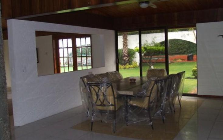 Foto de casa en renta en  , rancho tetela, cuernavaca, morelos, 1149019 No. 10