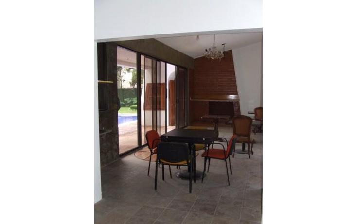 Foto de casa en renta en  , rancho tetela, cuernavaca, morelos, 1149019 No. 16