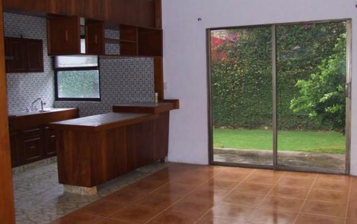 Foto de casa en renta en  , rancho tetela, cuernavaca, morelos, 1149019 No. 17