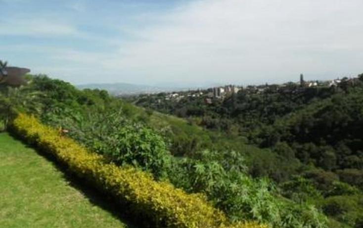 Foto de casa en venta en  , rancho tetela, cuernavaca, morelos, 1210409 No. 02