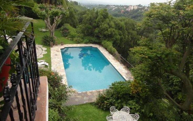 Foto de casa en venta en  -, rancho tetela, cuernavaca, morelos, 1216351 No. 02