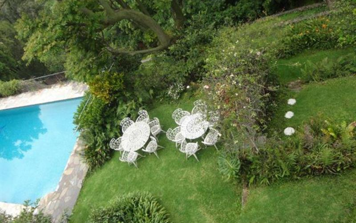 Foto de casa en venta en  -, rancho tetela, cuernavaca, morelos, 1216351 No. 03