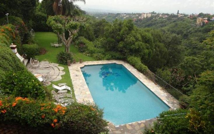 Foto de casa en venta en  -, rancho tetela, cuernavaca, morelos, 1216351 No. 04