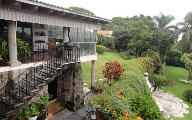 Foto de casa en venta en  -, rancho tetela, cuernavaca, morelos, 1216351 No. 05