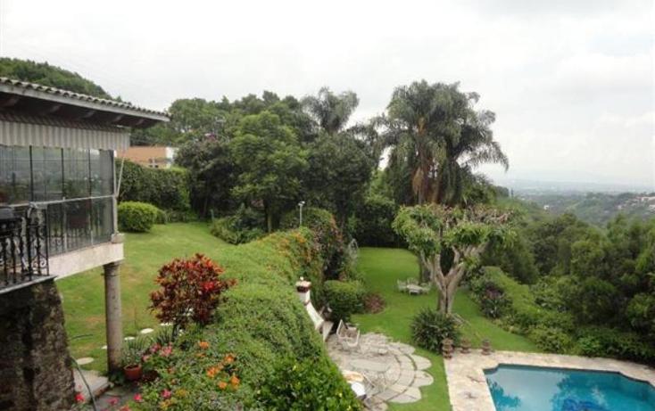 Foto de casa en venta en  -, rancho tetela, cuernavaca, morelos, 1216351 No. 06